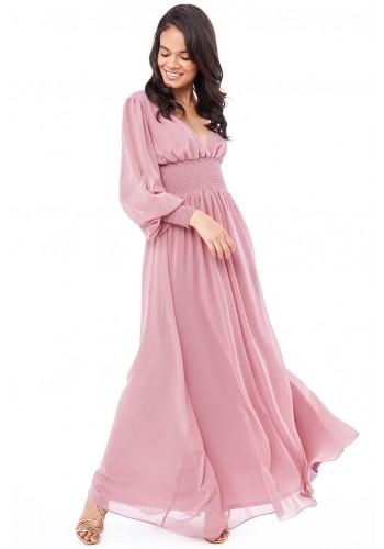 Φόρεμα αέρινο για Γάμο & Βάπτιση