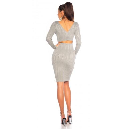 Φόρεμα rip καθημερινό