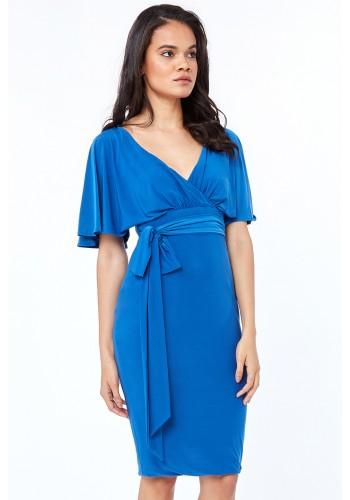 Φόρεμα midi σε υπέροχη σχεδίαση