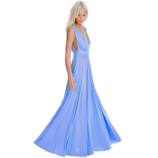 Φόρεμα καλοκαιρινό για Γάμο & Βάπτιση