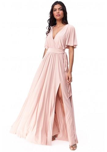 Φόρεμα μακρύ για Γάμο & Βάπτιση