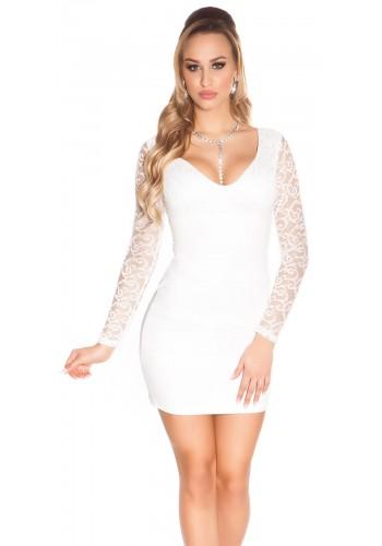 Φόρεμα βραδινό κοντό