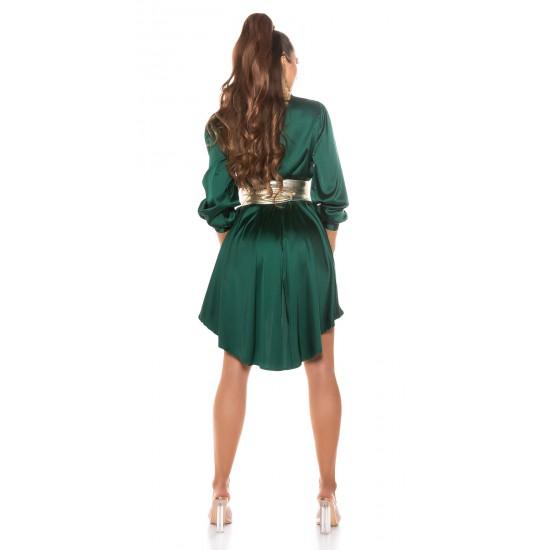 Φόρεμα σε στυλ πουκαμίσα