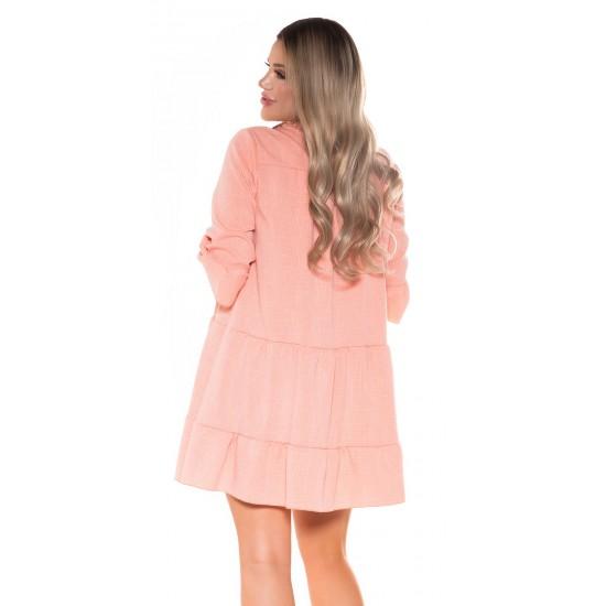 Αέρινο καθημερινό φόρεμα