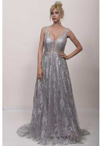 Φόρεμα μαγικό για Γάμο